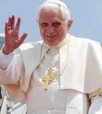 Bento XVI foi o primeiro Papa a renunciar em quase 600 anos