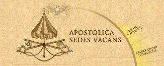 Site do Vaticano mudou a homepage após o fim do pontificado